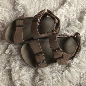 Carter's Shoes - 🚫🚫SOLD🚫🚫Carters Toddle sandal